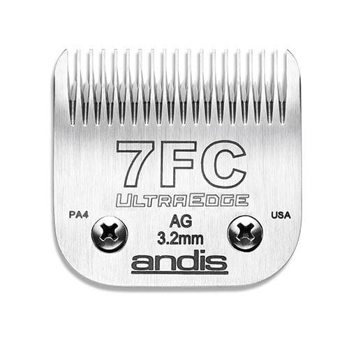 Produktfoto av Andis skjær 7FC til klippemaskin