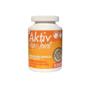 Produktfoto av Aktiv hip&Joint tabletter boks