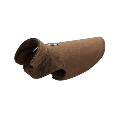Produktfoto av Noble Pet fleecedekken brun