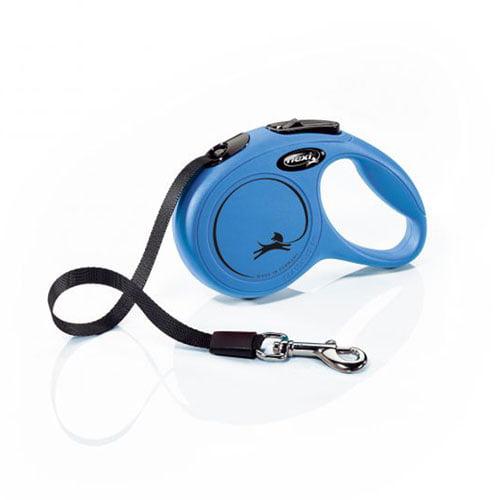 Flexi kobbel blå