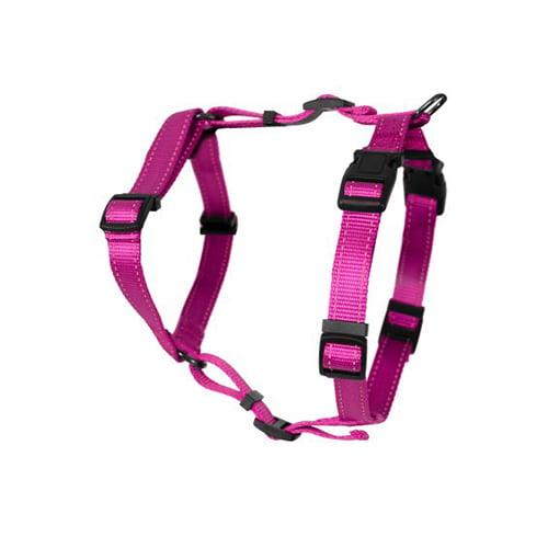 Produktbilde av hundesele Iiris - rosa