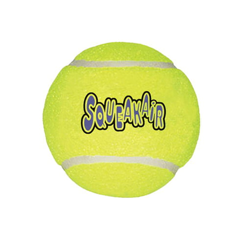 Produktbilde av tennisball fra KONG