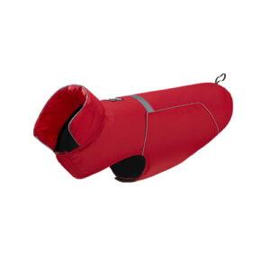 Produktfoto av vanntett refleksdekken, rød.